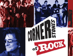 Cornerstones of Rock