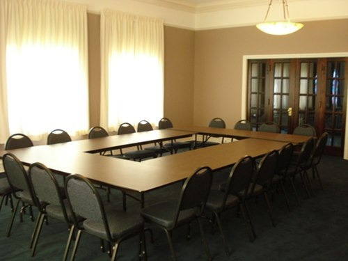 BCPA Multi Purpose Room