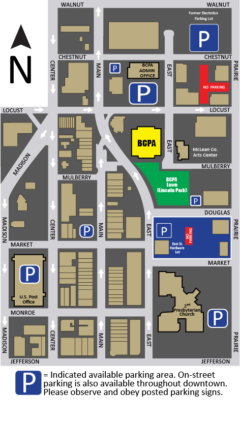 Parking Map_2018